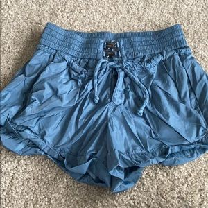 Free People FP Movement shorts